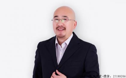 倪建伟:顶级销售成长课,快速晋级销售总监